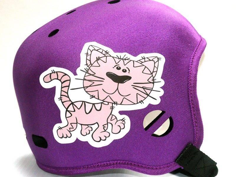 soft helmets for medical
