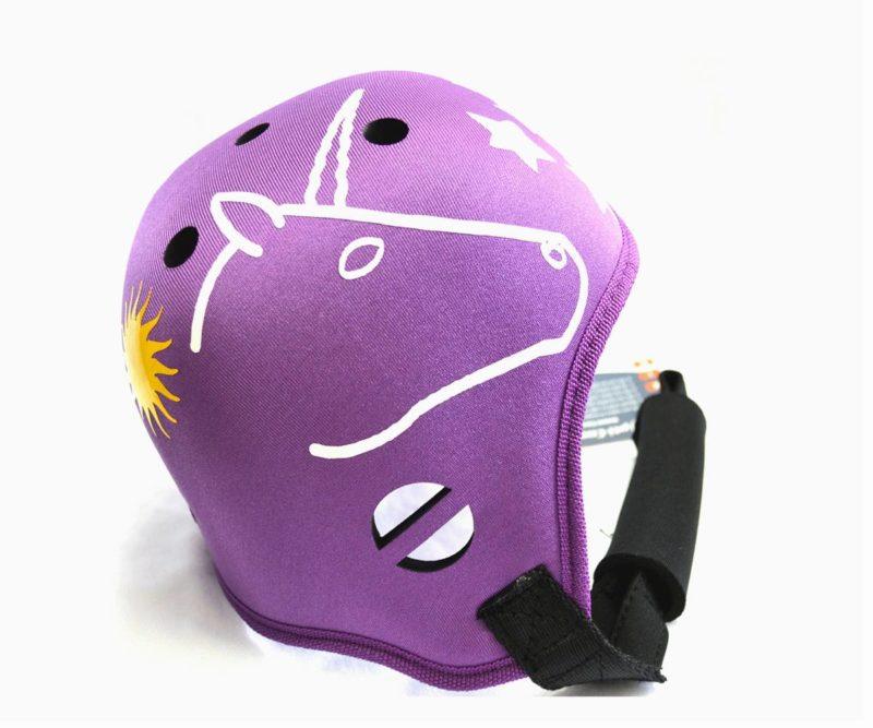 soft helmet for medical