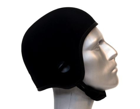 black-soft-helmet