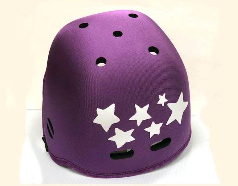 purple-star-cluster