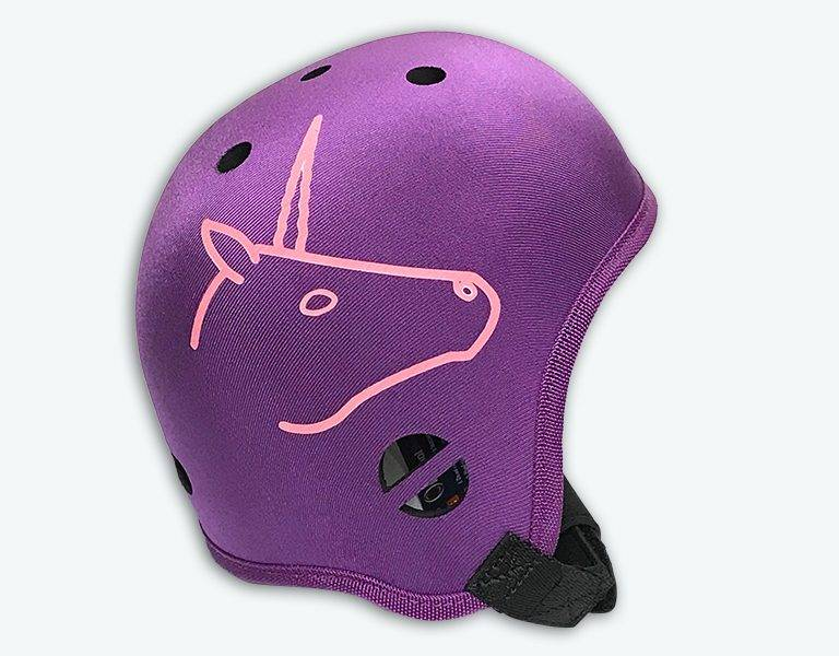 unicorn-soft-helmet