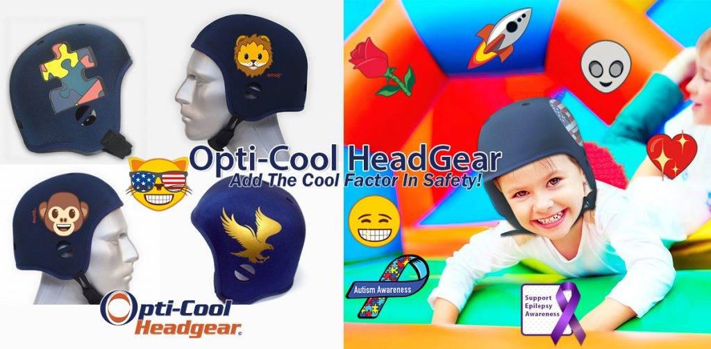 soft helmet