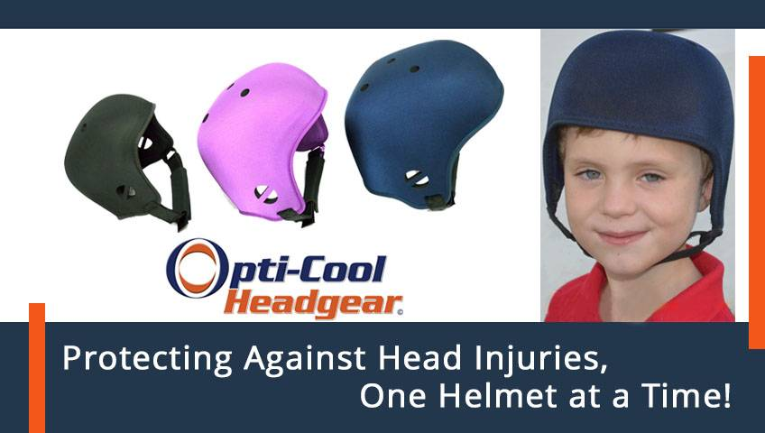 Injury protection helmet